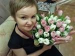 Кырбашова Дилия Фидаилевна