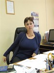 Омарова (семенова) Галина