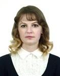 Ефимова Елена Леонидовна