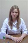 Борисова Светлана Александровна
