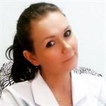 Сватковская Илона Борисовна
