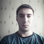 Гафаров Ахмед