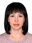 Кузнецова Марина