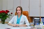 Жуковская Светлана Викторовна