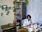 Петрушенко Наталья Григорьевна