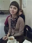 Колмакова Ксения Михайловна