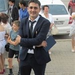 Abdrakhmanov Radmir