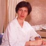 Харитонова (царамова) Юлия Рудольфовна