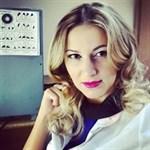 Баласанян Лилия Гургеновна