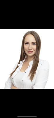 Ильющенко Елена Юрьевна