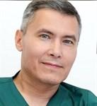 Гарифжанов Искандер Ильгизович