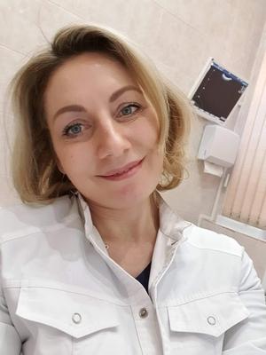 Валеева Юлия Сергеевна