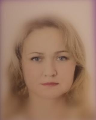 Анастасенкова Оксана Александровна