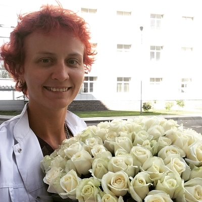Каплий Ольга Андреевна