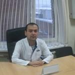 Абдусаттаров Хусанбой Абдусалиевич