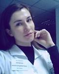 Рожкова Мария Владимировна