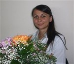 Яковук Виктория Викторовна