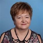 Захарова Валентина Власовна