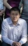 Цыдендамбаев Чингис Владимирович