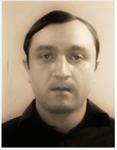 Абашидзе Гиорги Юрьевич