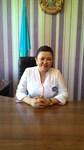 Узденбаева Бота Болатовна