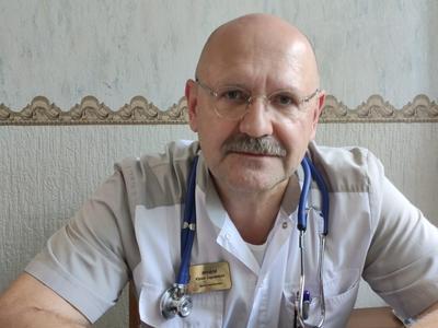 Яровой Юрий Сергеевич