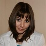 Гапонова Ольга Владимировна