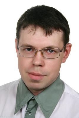 Старченко Михаил Михайлович