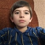 Яндарханов Альберт