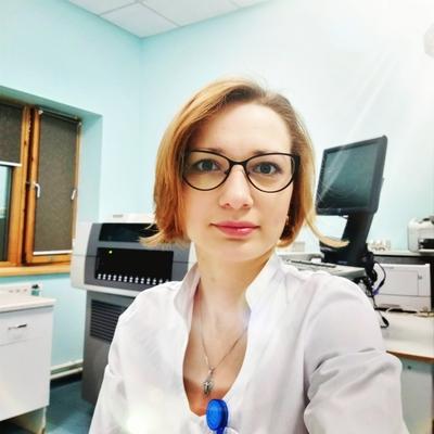 Болтанова Алёна Андреевна