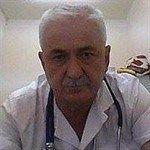 Кудухов Михаил Михайлович