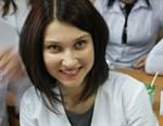 Яковчук Инна Андреевна