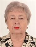 Конашевич Светлана Павловна