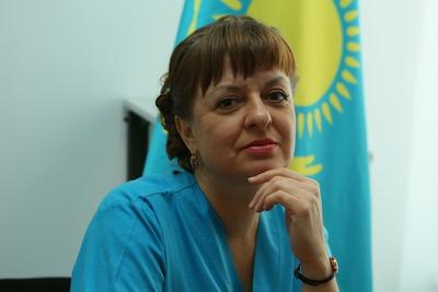 Высоцкая Инесса Валерьевна