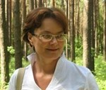 Бондаренко Анастасия Викторовна