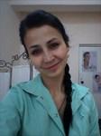 Коржова Елена Александровна