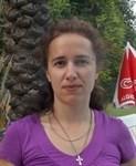 Карташова Екатерина Владимировна