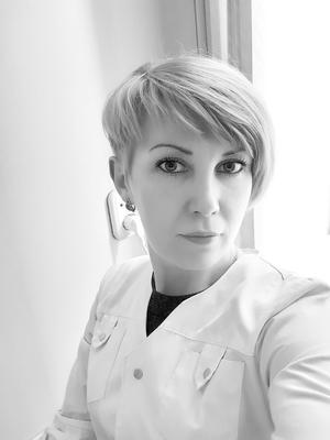 Тиранская Наталья Вячеславовна