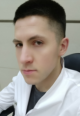 Сабреков Антон Владимирович