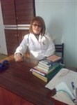 Аветисян Рузанна Георгиевна