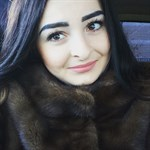 Гаджихалилова Мадина Завуровна