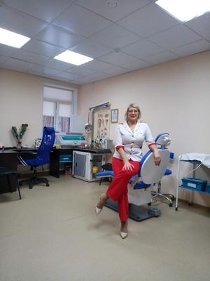 Glushko Irina