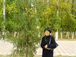 Ибатова Анара Абильхатовна