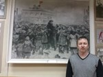 Антропов Аркадий Алексеевич