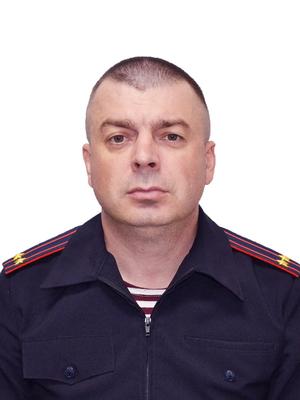 Стешенко Андрей Иванович