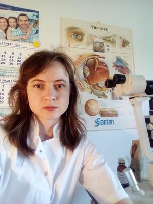 Артемьева Кристина Александровна
