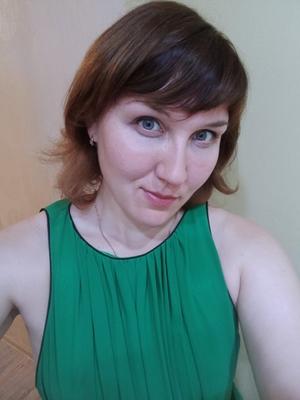 Коротовская Наталья Борисовна