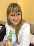 Касьянова Екатерина Алексеевна