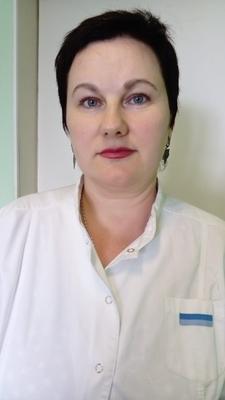 Мясникова Юлия Анатольевна