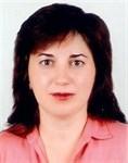 Дмитренко Алла Михайловна